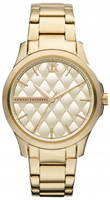 Buy Armani Exchange Hampton Ladies Fashion Watch - AX5201 online