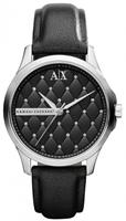 Buy Armani Exchange Hampton Ladies Swarovski Crystals Watch - AX5204 online