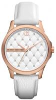 Buy Armani Exchange Hampton Ladies Swarovski Crystals Watch - AX5205 online