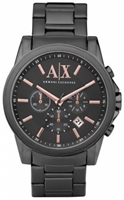 Buy Armani Exchange Banks Mens Chronograph Watch - AX2086 online