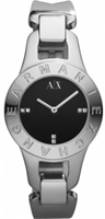 Buy Armani Exchange Lily Ladies Swarovski Crystals Watch - AX4090 online
