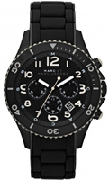 Buy Marc by Marc Jacobs Rock Mens Chronograph Watch - MBM2583 online
