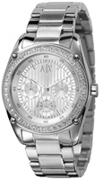 Buy Armani Exchange Cristina Ladies Multi-Functional Watch - AX5030 online