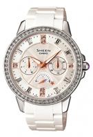 Buy Casio Sheen SHE-3023-7AER Ladies Watch online