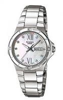 Buy Casio Sheen SHE-4022D-7AER Ladies Watch online