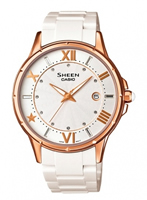 Buy Casio Sheen SHE-4024G-7AEF Ladies Watch online