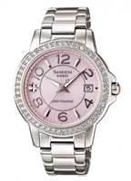 Buy Casio Sheen SHE-4026SBD-4ADR Ladies Watch online