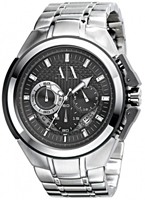 Buy Armani Exchange Sport Ranger Mens Chronograph Watch - AX1039 online