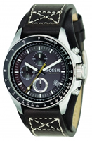 Buy Fossil Decker Mens Chronograph Watch - CH2599 online