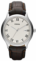 Buy Fossil Ansel Mens Date Display Watch - FS4737 online