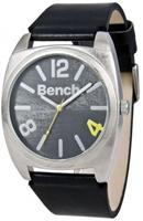 Buy Bench BC0267SLBK Mens Watch online