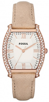 Buy Fossil Wallace Ladies Stone Set Watch - ES3108 online