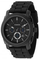 Buy Fossil Machine Mens Chronograph Watch - FS4487 online