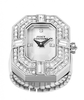 Buy Juicy Couture 1900984 Ladies Ring Watch online