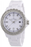 Buy ToyWatch PCLS22WH Ladies Watch online