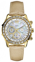 Buy Guess W0017L2 Ladies Watch online