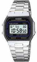 Buy Casio Classic A164WA-1VES Mens Watch online