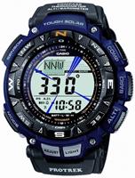 Buy Casio Pro Trek PRG-240B-2ER Mens Watch online
