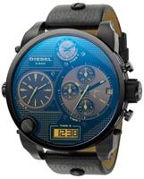 Buy Diesel Super Bad Ass Mens Chronograph Watch - DZ7127 online