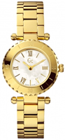 Buy Gc Mini Chic Ladies Mother of Pearl Dial Watch - X70008L1S online