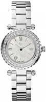 Buy Gc Mini Chic Ladies Diamond Set Watch - X70105L1S online