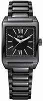 Buy Hugo Boss Black 1502236 Ladies Watch online