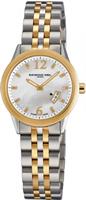 Buy Raymond Weil Freelancer 5670-STP-05985 Ladies Watch online