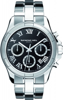 Buy Raymond Weil Parsifal Automatic Chronograph 7260-ST-00208 Mens Watch online