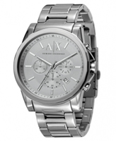 Buy Armani Exchange Banks Mens Chronograph Watch - AX2058 online