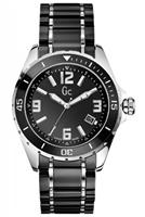 Buy Gc Sport Class XL Mens Date Display Watch - X85008G2S online