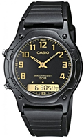 Buy Casio Classic AW-49H-1BVEF Mens Watch online
