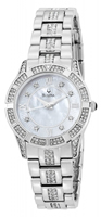 Buy Bulova Ladies Swarovski Crystals Watch - 96L116 online