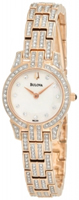 Buy Bulova Ladies Swarovski Crystals Watch - 98L155 online