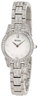Buy Bulova Ladies Swarovski Crystals Watch - 96L149 online