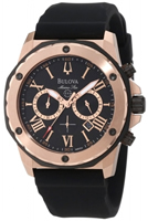 Buy Bulova Marine Star Mens Chronograph Watch - 98B104 online