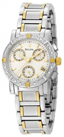 Buy Bulova Diamonds Ladies Chronograph Watch - 98R98 online