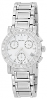 Buy Bulova Ladies Diamonds Ladies Chronograph Watch - 96R19 online