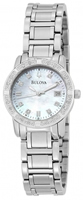 Buy Bulova Ladies Diamonds Ladies Diamond Set Watch - 96R105 online