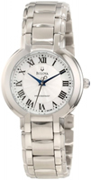 Buy Bulova Precisionist Fairlawn Ladies  Watch - 96L168 online