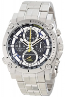 Buy Bulova Precisionist Chrono Mens Chronograph Watch - 96B175 online