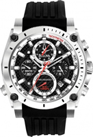 Buy Bulova Precisionist Chrono Mens Chronograph Watch - 98B172 online