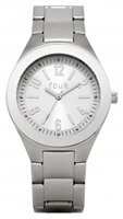 Buy French Connection Ladies Stainless Steel Watch - FC1133SW online