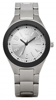 Buy French Connection Ladies Stainless Steel Watch - FC1133SB online