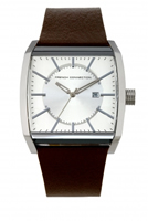 Buy French Connection Mens Leather Watch - FC1070SS online