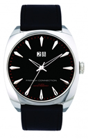 Buy French Connection Mens Leather Watch - FC1043B online