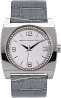 Buy French Connection Ladies Stone Set Watch - FC1027GR online