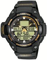 Buy Casio SGW-400H-1B2VER Mens Watch online