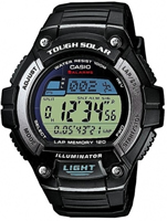 Buy Casio W-S220-1AVEF Mens Watch online