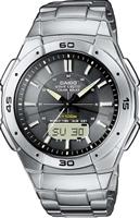 Buy Casio WVA-470DE-1AVEF Mens Watch online