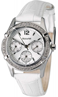 Buy Accurist LS264PX Ladies Watch online